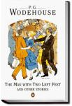 The Man with Two Left Feet | P. G. Wodehouse