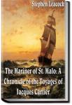 The Mariner of St. Malo | Stephen Leacock