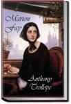 Marion Fay | Anthony Trollope
