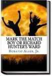 Mark the Match Boy | Jr. Horatio Alger