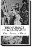 The Marriage of William Ashe | Mrs. Humphry Ward