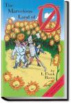The Marvelous Land of Oz | L. Frank Baum