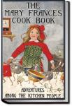 The Mary Frances Cook Book   Jane Eayre Fryer