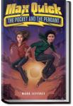 Max Quick: The Pocket and the Pendant | Mark Jeffery