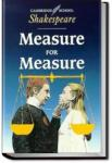 Measure for Measure | William Shakespeare