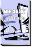 Mercenary   Mack Reynolds