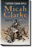 Micah Clarke | Sir Arthur Conan Doyle