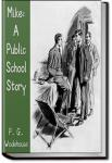 Mike: A Public School Story | P. G. Wodehouse