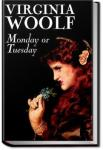 Monday or Tuesday | Virginia Woolf
