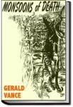 Monsoons of Death | Gerald Vance