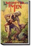 The Monster Men | Edgar Rice Burroughs