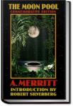 The Moon Pool   Abraham Merritt