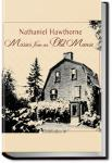 Mosses from an Old Manse and other stories | Nathaniel Hawthorne