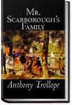 Mr. Scarborough's Family | Anthony Trollope
