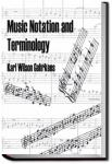 Music Notation and Terminology | Karl Wilson Gehrkens