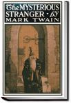 The Mysterious Stranger   Mark Twain