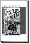 The Mystery of a Hansom Cab | Fergus Hume