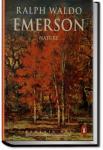 Nature | Ralph Waldo Emerson