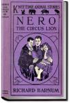 Nero - the Circus Lion | Richard Barnum