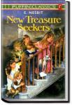New Treasure Seekers | E. Nesbit