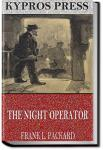 The Night Operator | Frank L. Packard