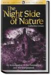 The Night-Side of Nature | Catherine Crowe