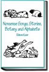 Nonsense Songs, Stories | Edward Lear