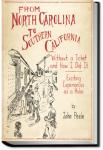 From North Carolina to Southern California | John Peele