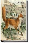 Old Granny Fox | Thornton W. Burgess