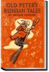 Old Peter's Russian Tales   Arthur Ransome