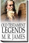 Old Testament Legends | M. R. James
