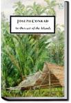 An Outcast of the Islands | Joseph Conrad