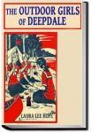 The Outdoor Girls of Deepdale | Laura Lee Hope