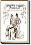 Penelope's English Experiences | Kate Douglas Wiggin