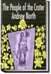 The People of the Crater | Andre Norton
