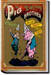 The Pig Brother | Laura Elizabeth Howe Richards