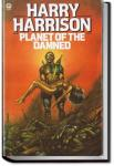 Planet of the Damned | Harry Harrison
