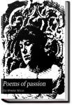 Poems of Passion | Ella Wheeler Wilcox