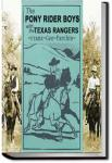 The Pony Rider Boys with the Texas Rangers | Frank Gee Patchin