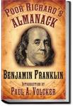 Poor Richard's Almanack | Benjamin Franklin