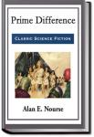 Prime Difference   Alan Edward Nourse