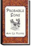 Probable Sons | Amy Le Feuvre