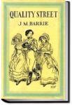 Quality Street | J. M. Barrie