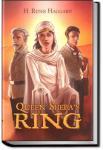Queen Sheba's Ring | Henry Rider Haggard