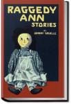 Raggedy Ann Stories | Johnny Gruelle