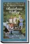 Rainbow Valley | L. M. Montgomery