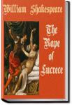 The Rape of Lucrece | William Shakespeare