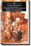 Rasselas, Prince of Abyssinia | Samuel Johnson