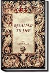 Recalled to Life | Grant Allen