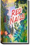 Red Nails | Robert E. Howard